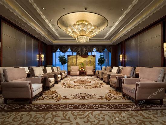 扬州丹顶鹤酒店