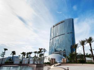 澳門皇冠度假酒店-新濠天地(Crown Towers Hotel-City of Dreams)