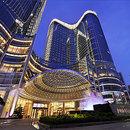 廣州聖豐索菲特大酒店