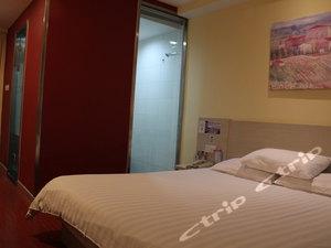 丹东汉庭酒店 丹东火车站店 详情 酒店价格, 评价, 电话查询 Ctrip.