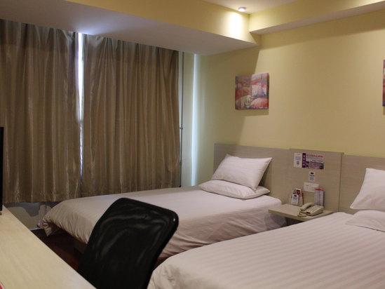 汉庭酒店 丹东火车站店