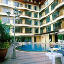 Astera Sathorn Bangkok Hotel(曼谷阿斯特拉薩通酒店)