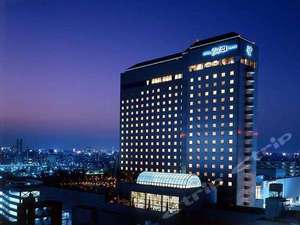Hotel East 21 Tokyo(東京東方21世紀酒店)