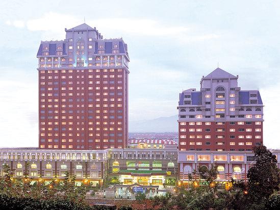 余姚精选度假酒店1晚+自由加购周边优质景区(四明山森林公园、小