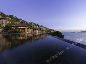 The Westin Siray Bay Resort & Spa, Phuket (普吉島西瑞灣威斯汀度假酒店)