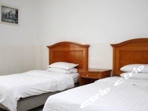 東莞愛情公寓賓館