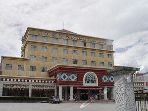 林芝香帕拉酒店