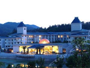 韶山華龍山莊酒店