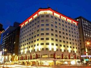台北六福客棧(Leofoo Hotel)