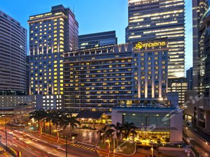 Impiana KLCC Hotel(吉隆坡宴賓雅酒店)