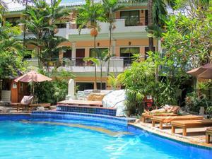 The Viridian Resort Patong beach Phuket (普吉島綠色度假村酒店)