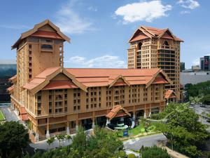 The Royale Chulan Hotel Kuala Lumpur(吉隆坡皇家卓蘭酒店)