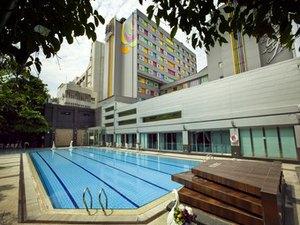 高雄華園飯店(Holiday Garden Hotel Kaohsiung)
