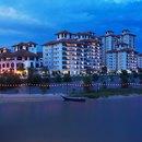Mahkota Hotel Melaka(马六甲马可塔酒店)