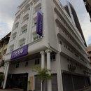 Metro Hotel @ KL Sentral(吉隆坡中环都会酒店)