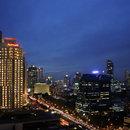 Sathorn Vista, Bangkok - Marriott Executive Apartments(曼谷撒通維斯塔萬豪行政公寓)