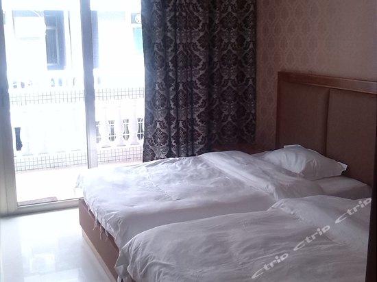广州创恒豪华别墅图片 房间照片 设施图片