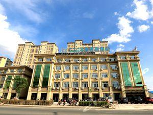 赤峰西西里酒店