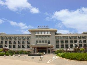 黃陵橋山濱湖酒店