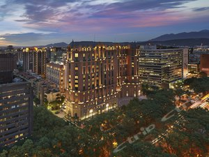 台北文華東方酒店(Mandarin Oriental Taipei)