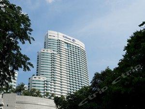 吉隆坡希爾頓酒店(Hilton Kuala Lumpur)
