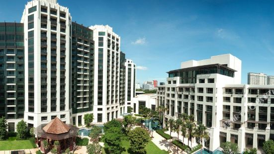 暹羅凱賓斯基公寓酒店