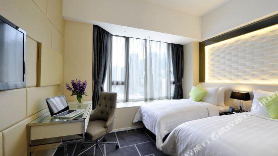 香港嘉融酒店