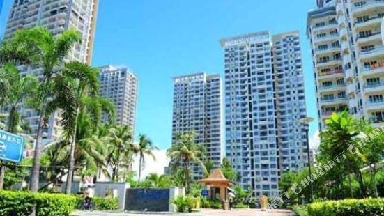 Lanhai Aige Holiday Apartment
