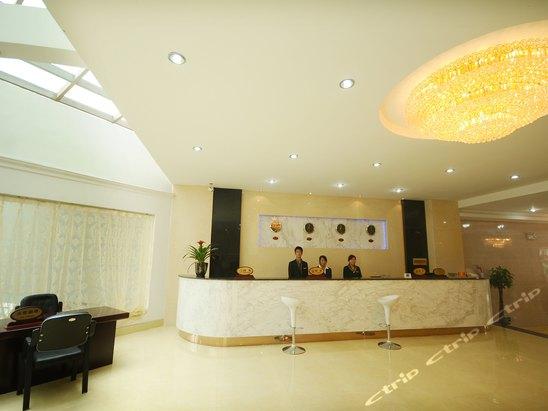 丽江百鹤宾馆