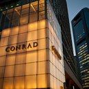 東京康萊德酒店(Conrad Tokyo)