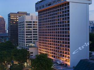 新加坡希爾頓酒店(Hilton Singapore)