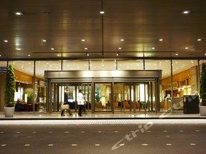 Hilton Osaka hotel (大阪希爾頓酒店)