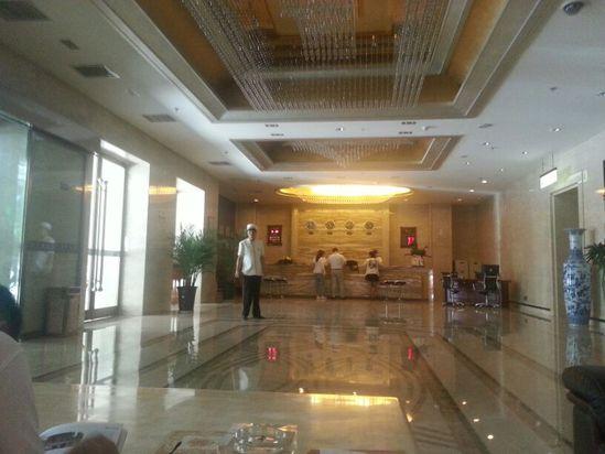 兰州安多香巴拉饭店 亚欧大酒店(兰州永昌南路店) 兰州蓝宝石大酒店图片