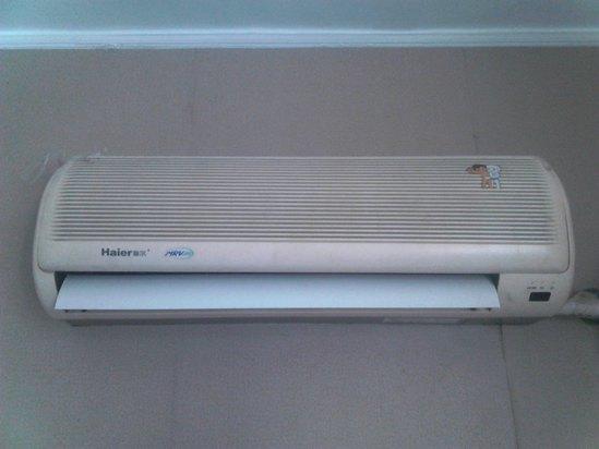 酒店空调面板接线图