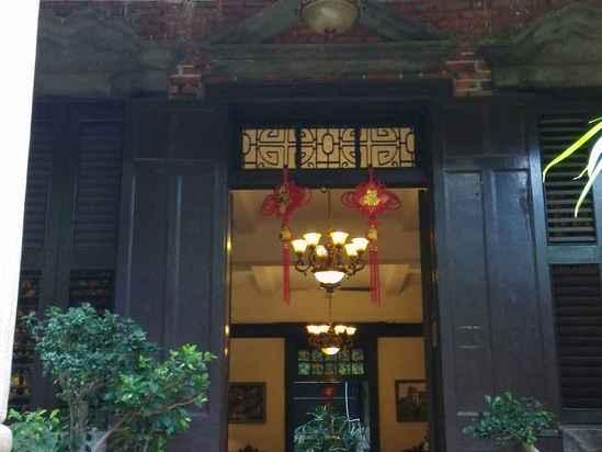 酒店打印纠错酒店预订厦门别墅思明区厦门乔治老别墅信息v酒店咖啡乐澄苏州图片