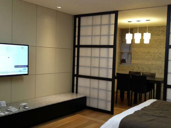 88平方的房子設計圖自建兩室一廳展示