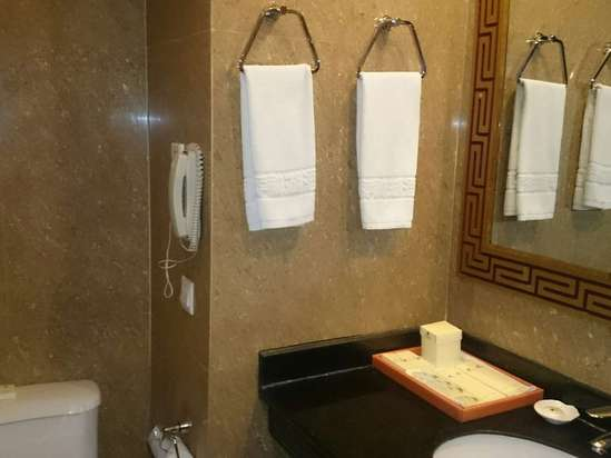 拉萨神湖酒店
