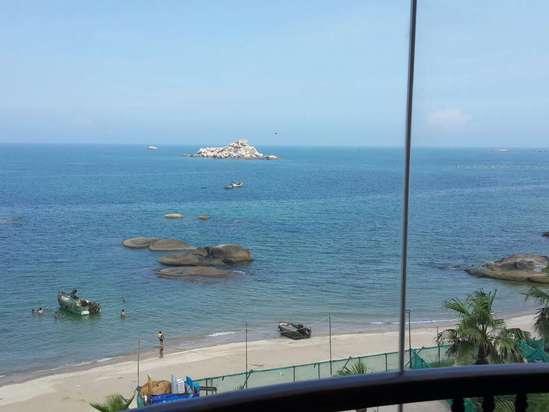 莆田湄洲岛观潮阁宾馆