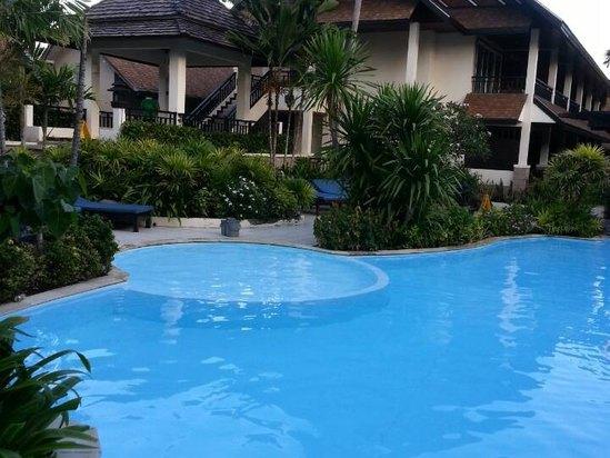泰国酒店 皮皮岛酒店 通赛湾 > 皮皮岛菩提别墅酒店点评  e3404****