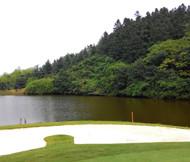 苏州太阳岛高尔夫