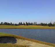 昆山太阳岛高尔夫俱乐部