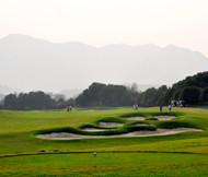 杭州西湖高尔夫