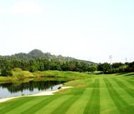 东莞峰景高尔夫球会