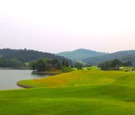 上海天马乡村高尔夫
