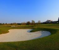 上海新天鸿名人高尔夫