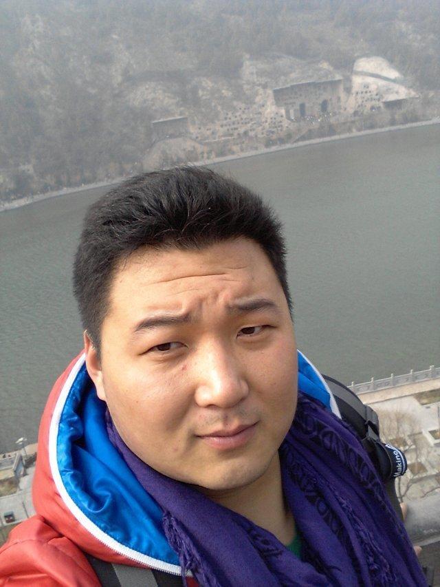 北京/帅气男主角