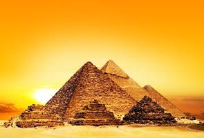 探索埃及奇景