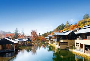 日本星野度假