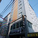 Residence Mumum Hotel Busan (釜山穆姆尔酒店)