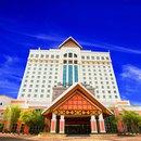萬象月亮島皇宮會議酒店(Don Chan Palace Hotel & Convention Vientiane)